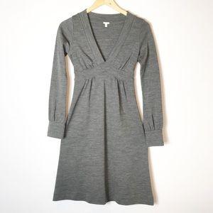 J. Crew   Kaylie Wool Dress